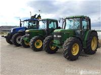 FENDT HURLIMANN JOHN DEERE NEW HOLLAND FORD CASE