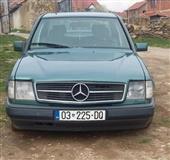 Mercedes 250 2.5 dizel