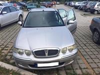 Rover 45 16v RKS