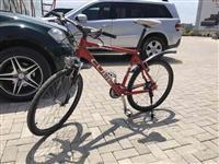 Biciklet CUBE
