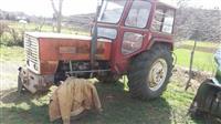 Traktor story 65 me te gjitha agregatet