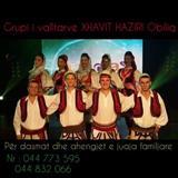 Grupi i valltarve XHAVIT HAZIRI Obiliq