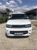 Range Rover sport SILVERSTONE 3.0 Dizel