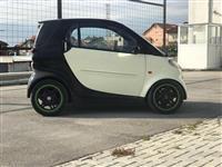 Shitet Smart fortwo 600 cc