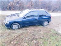 Shitet urgjent Mazda 323 1.6 benzin  450 Euro