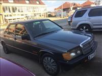 Mercedes Benz 190 Diesel