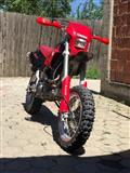 Kros Yamah 600