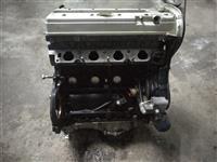 Motor Opel 2.0 16v x20hev