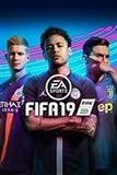 FIFA 19 PLAY STATION4