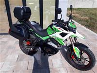 Shitet ndrrohet motorri 250 ku 2017