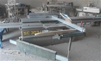 Makineri per prodhimin e karrikeve