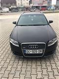 Audi S-line , quattro