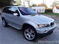 BMW X5 3.0 DIZEL M PACKET FULL EKSTRA RKS