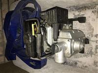 Motorr per ujitje me benzin
