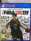 NBA 2K19 Per PS4