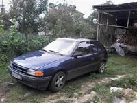 SHES!! Opel Astra 1.6!! Bn edhe ndrim!!