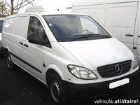 Mercedes 109 cdi 2.2  USHITTTTTTTTTTTTTT