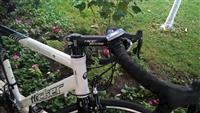 Bicikleta  LOMBARDO