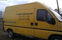 YLBERI TRANSPORT