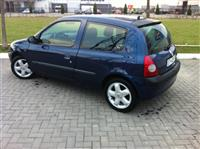 Renault clio 1.2benzin me klim ndrrim i mundshem