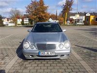 Shes Mercedes E Klase 220 .