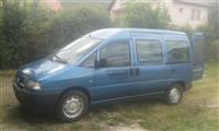 Peugeot klim ndrrim 2.0dizell