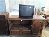 Komod&televizon