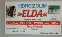 hidroizolim elda
