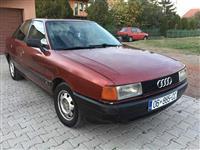 Audi 80 1.9 TDI rks 12.12.2017
