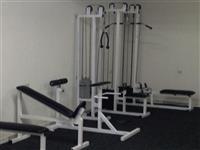 Shesim paisje te ndryshme për Fitnesse