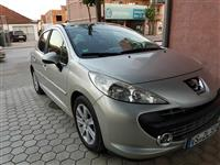 Peugeot 207 hdi blue lion 109ps