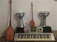 Paisje muzikore