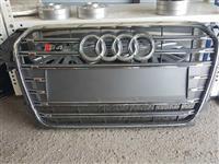 Mask Audi S4