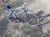 Shes bicikleten ere