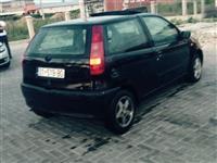 Fiat punto 1.2 benzin viti 2000 rks shum i rujt