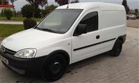Shes Opel Combo 1.7 CDTI  Shum i Rujten