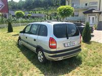 Opel Zafira 2.0 disel -00