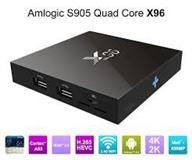 Andriod box X96