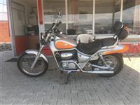 Chopper 125 cc