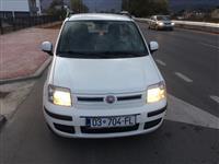 Fiat Panda 1.2 benzin Automatik