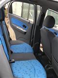Chevrolet 2008, 1.0 Benzin
