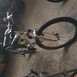 Biciklet dhe tel