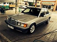 Mercedes 190 Disel