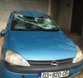 Opel Corsa 1.7 dti -00