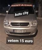 AUTO CITY RENT A CAR PEJE 15 euro per 24 ore