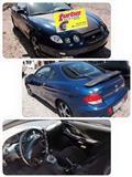 Hyundai Coupe benzin -00
