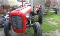 shes traktor 533