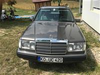 Mercedes- Benz 200