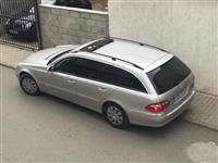 Mercedes 220 diesel ne gjendje shum te rregullt