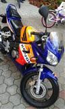 honda cbr 125 cc
